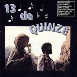 CD 13 de 15
