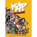 Llibre KAP, 15 anys Gegants