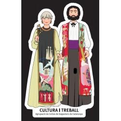 Imants Treball i Cultura