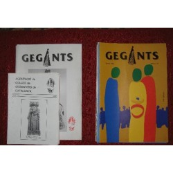 Revista GEGANTS (nº17 - 33)