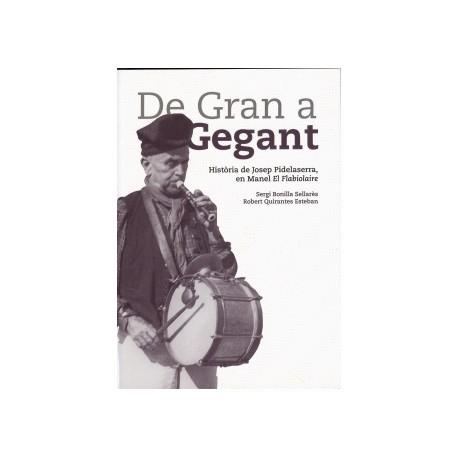 De Gran a Gegant