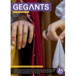 Revista GEGANTS (nº101 - fins l'actualitat)