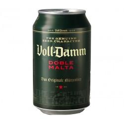 Voll Damm - Pac 24 llaunes