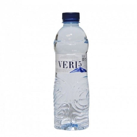 Veri 0,50 l - Pac 24 ampolles